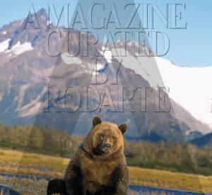 Le magazine de la semaine : A MAGAZINE by Rodarte