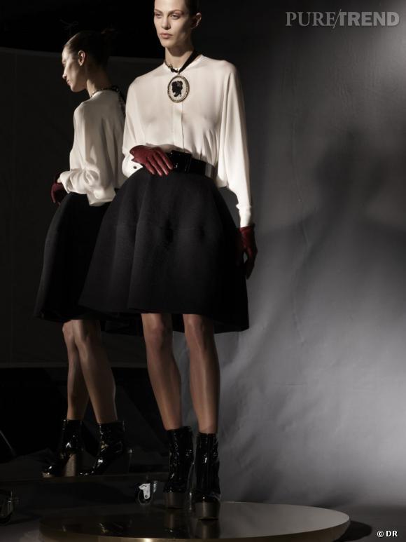 Lanvin collection Pre-Fall 2012
