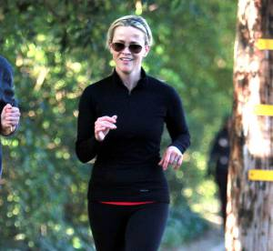 Reese Witherspoon, une forme d'enfer