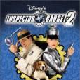 Ah mais qui voilà ? Inspecteur Gadget !