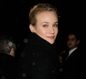 Diane Kruger, ecoliere sexy