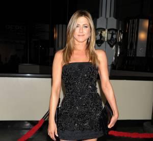 Le look du jour : Jennifer Aniston, tout simplement sexy