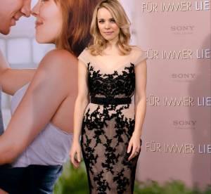 Rachel McAdams vs Nicole Kidman : la robe en dentelle Collette Dinnigan