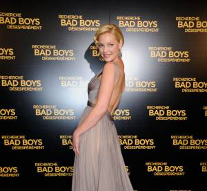 Katherine Heigl, operation seduction a Paris