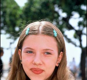 L'evolution capillaire de Scarlett Johansson
