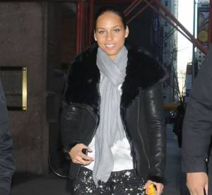 Le flop mode : Alicia Keys, alerte !