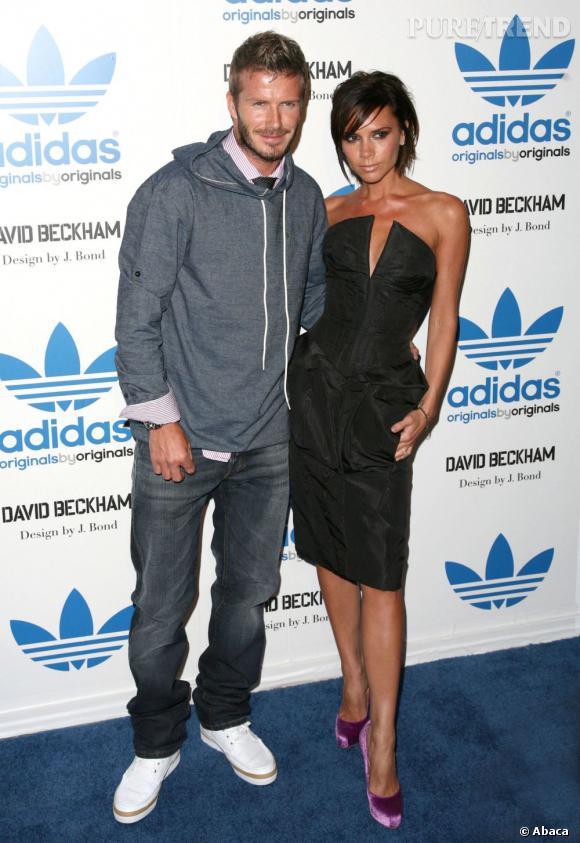 David et Victoria Beckham sont tous les deux au coeur de l'actualité pour ce mois de février. La mode leur laissera t-elle le temps de fêter la Saint-Valentin ensemble ?