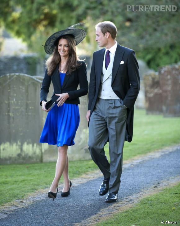Kate Middleton devra passer le 14 février toute seule. Le prince William a en effet annoncé qu'il serait pris par des obligations militaires. Pas très romantique...