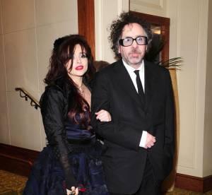 Les BAFTA 2012