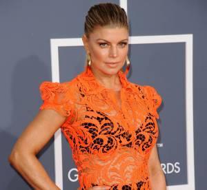 Grammys 2012 : Fergie en impose