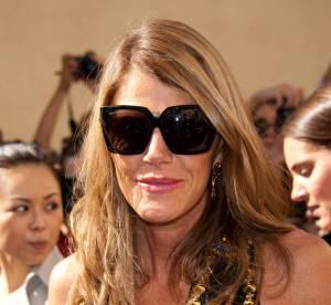 Le dossier du jour : Anna Dello Russo star de la pop