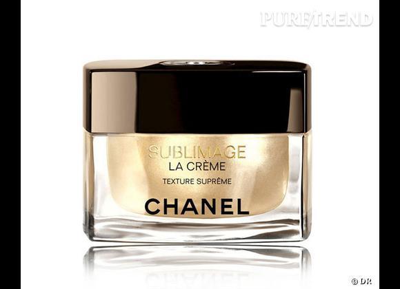 Sublimage, La crème Ultime Régénération de la peau de Chanel. 281,50 €.