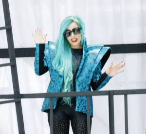 Lady Gaga, l'alien fashion de Men in Black III