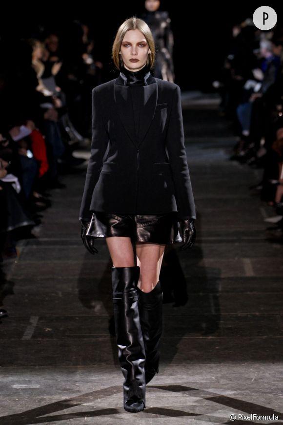 Défilé GivenchyParis Automne-Hiver 2013