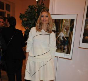 Alexandra Golovanoff, sublime