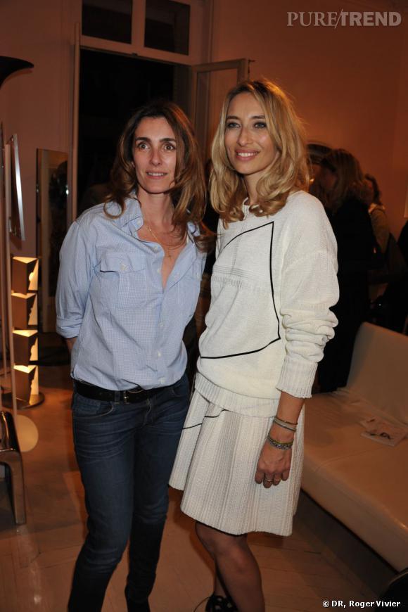 Mademoiselle Agnès & Alexandra Golovanoff