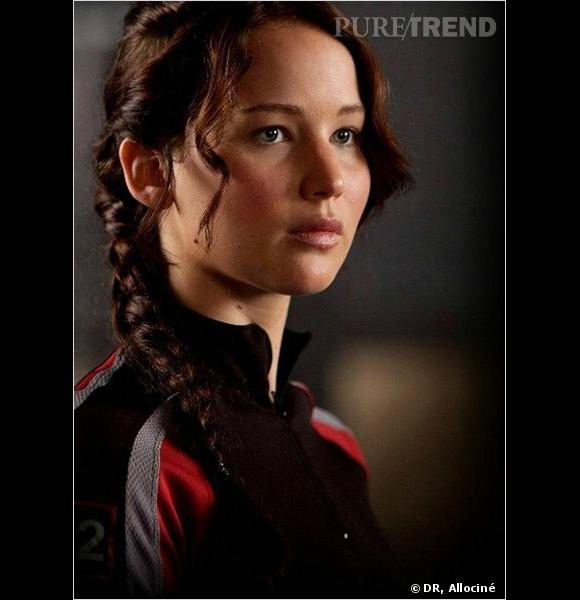 la coloration de jennifer lawrence dans hunger games aura cot 30 000 dollars la production la styliste a expliqu quelle ne voulait pas prendre de - Meilleure Coloration