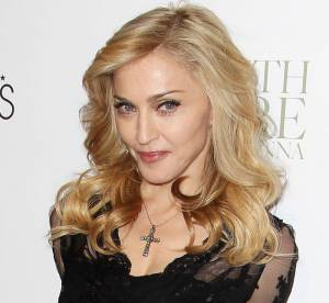 Madonna ose la transparence à 54 ans