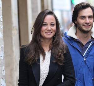 Pippa Middleton, escapade parisienne