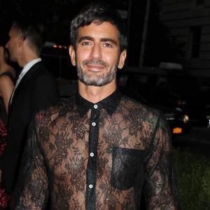 Marc Jacobs... En robe !