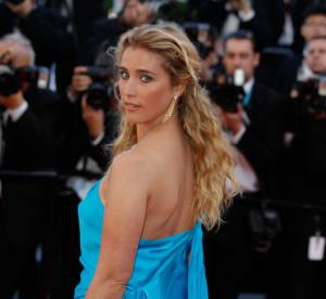 Cannes 2012 : Vahina Giocante, telle une sirène
