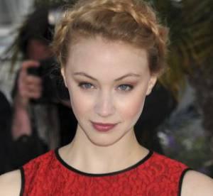 Cannes - La New Face du jour : Sarah Gadon