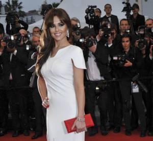 Cannes 2012 : Cheryl Cole fait rougir tout Cannes !