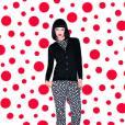 Collection Louis Vuitton - Yayoi Kusama.