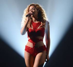Beyonce a perdu 30 kilos et se déchaîne sur scène !