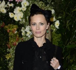 Véritable modeuse, Laura Bailey est une incontournable dans la fashionsphère anglaise.