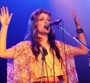 Leighton Meester : une Gossip Girl transformée en déesse bohème