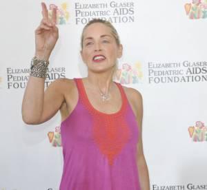 Le flop mode : Sharon Stone, adieu la femme fatale !