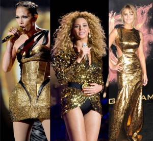 Jennifer Lopez, Beyonce, Jennifer Lawrence : les Golden Girls prennent le pouvoir