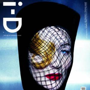 Cate Blanchett pour I-D.