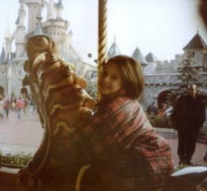 L'insolite du jour : Audrey Marnay et Rafael Nadal aiment Disneyland