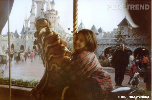"""""""Génération Disneyland : Back to your future"""" d'Irina Werning."""
