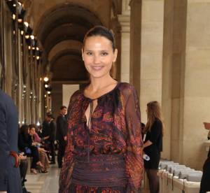 De Cannes au Louvre, Virginie Ledoyen n'a pas à rougir