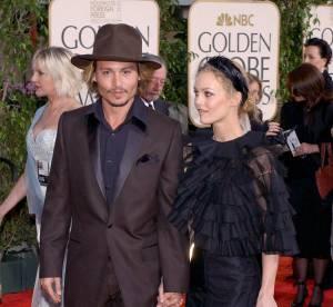 Johnny Depp, de Winona Ryder à Vanessa Paradis : son tableau de chasse