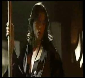 "Jessica Biel dans ""Powder Blue"" en 2008."