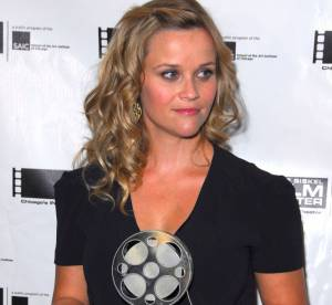 Reese Witherspoon, tres ronde mais tellement mode