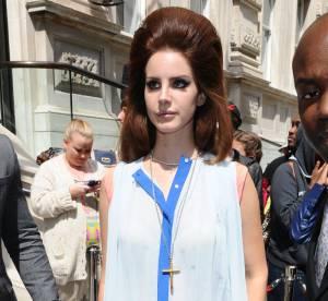 Lana Del Rey, de plus en plus gonflée