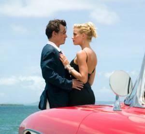 Johnny Depp et Amber Heard : un couple mode qui fonctionne