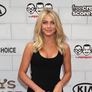 """Version 2012 : la très sexy Julianne Hough s'offre son premier grand rôle au cinéma dans """"Rock Forever"""". Avec son rôle de provinciale très peu pudique, elle s'impose presque comme une évidence pour ce casting."""