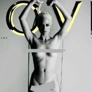 Le magazine Love mais la nudité à l'honneur pour son 3ème numéro et fait prendre la pose à 8 tops dont Amber Valletta.
