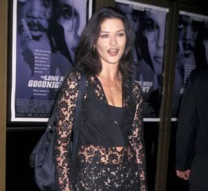 Catherine Zeta-Jones : le pire et le meilleur de ses looks
