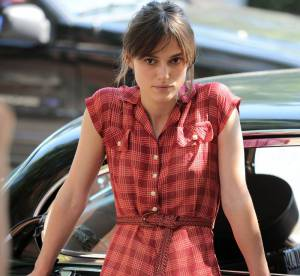 Keira Knightley : changement de style sur le tournage de Can A Song Save Your Life