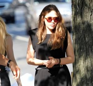 Elizabeth Olsen et Dakota Fanning, de bien jolies Good Girls en tournage