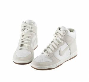 A.P.C. + Nike, la rencontre sportswear chic de la rentrée