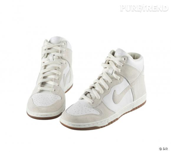 Collection A.P.C. + Nike Nike Dunk, 110€