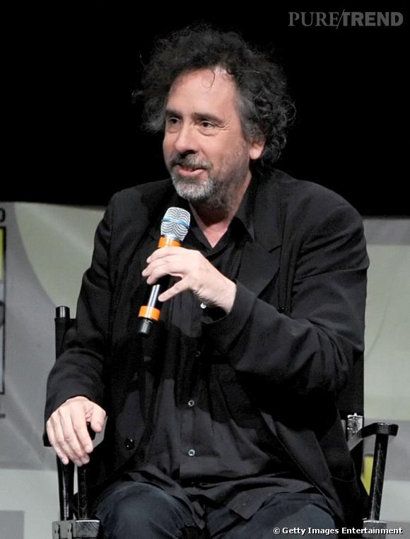 "L'incroyable Tim Burton présente son Disney : ""Frankenweenie""."
